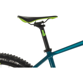 Cube Access Hybrid SL 500 Damen pinetree'n'green